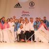 Präsentation der Deutschen Olympiabekleidung